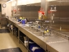 Continental Metal Products custom casework  Stainless Steel