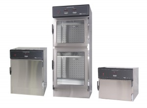 Blanket and Solution Warming Cabinets from Continental Metal Products