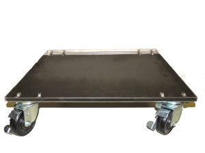 warming cabinet trolly for Blanket, solution, or fluid warmer from continental metal products