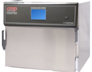 Countertop Blanket Warming Cabinet Hospital Warmer with Touchscreen control from Continental Metal Products