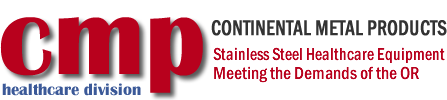 Continental Metal Products Healthcare Division, CMP | Blanket Warmers